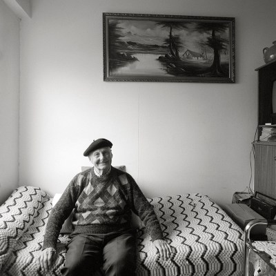16-Galicia, Ramón Caamaño, Cee, 2003