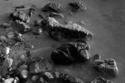 Homenaje a Brett Weston nº 2, 1988