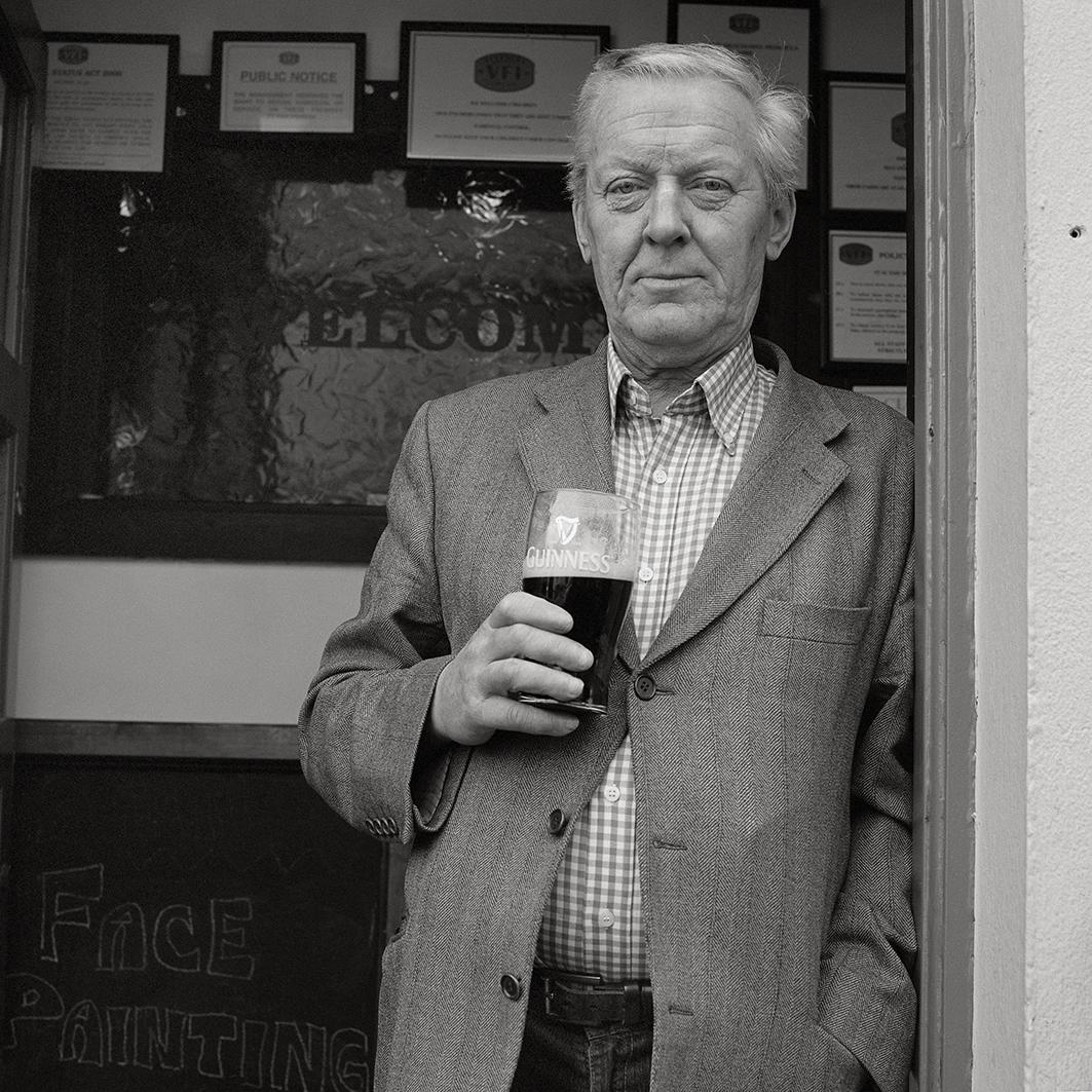 Irlanda, Tom Forde, 2014