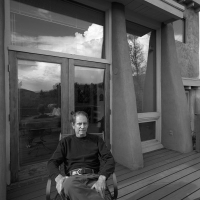 9-Eddie Williams, Santa Fe, New Mexico, 2007
