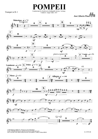 POMPEII - 016 Trumpet in Bb 1_Página_1