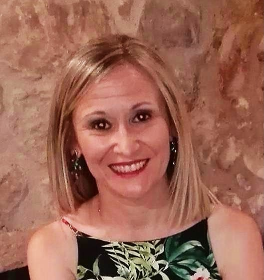Ana Belen Parra Crespo