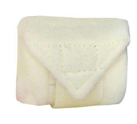 HKM Polarfleece-Bandagen Shetty