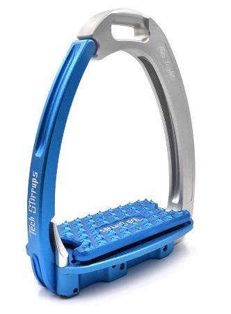 Tech-Stirrups-Venice-Light-Plus-silver-blue