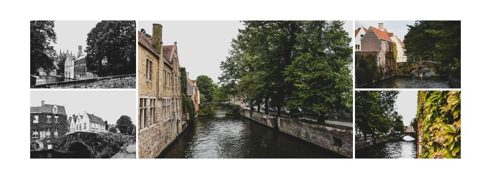 Live your Life - Brujas - Meestraat