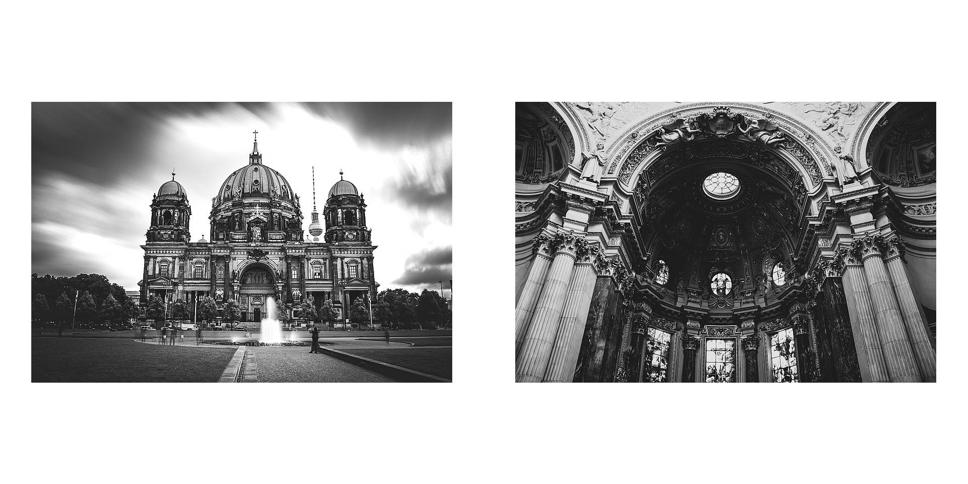 Live your Life - Descubre Berlín - Berliner Dom