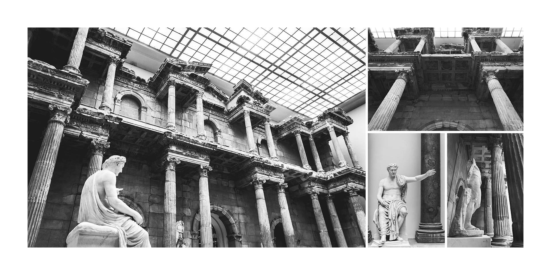 Live your Life - Descubre Berlín - Museo de Pérgamo - Mercado de Mileto
