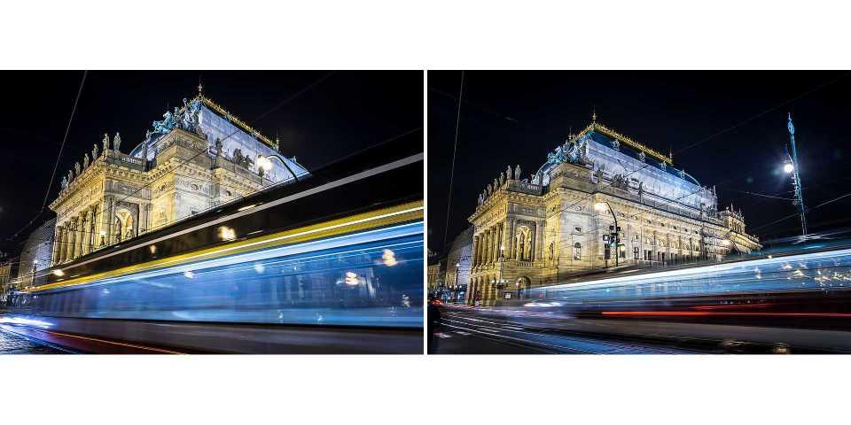 Live your Life - descubre Praga - Národní divadlo