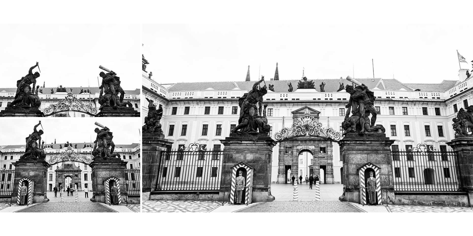 Live your Life - descubre Praga - Pražský hrad