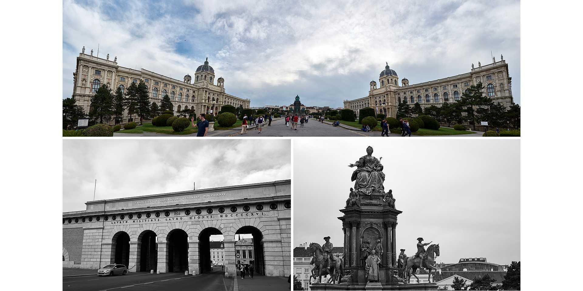 Live your Life - Descubre Viena - Palacio Imperial de Hofburg