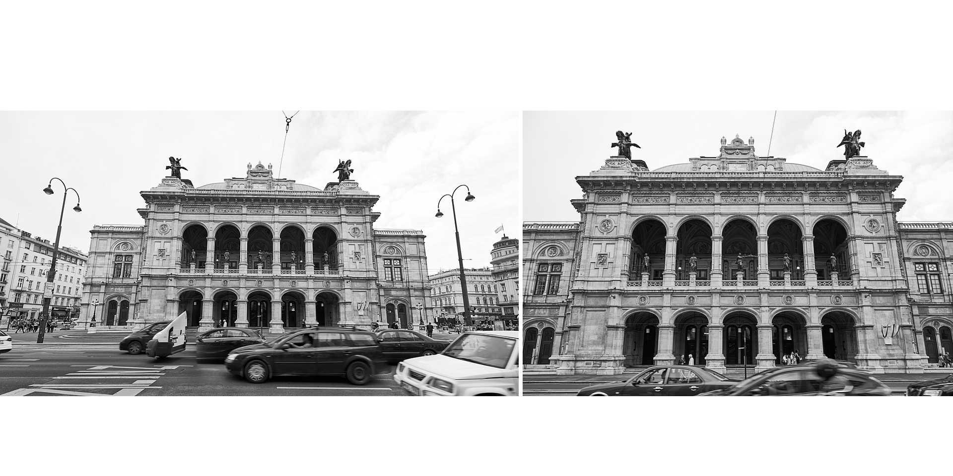 Live your Life - Descubre Viena - Ringstrasse - Ópera de Viena
