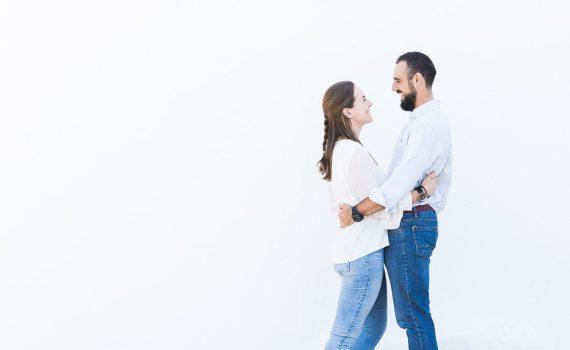 Preboda Enrique y Mónica