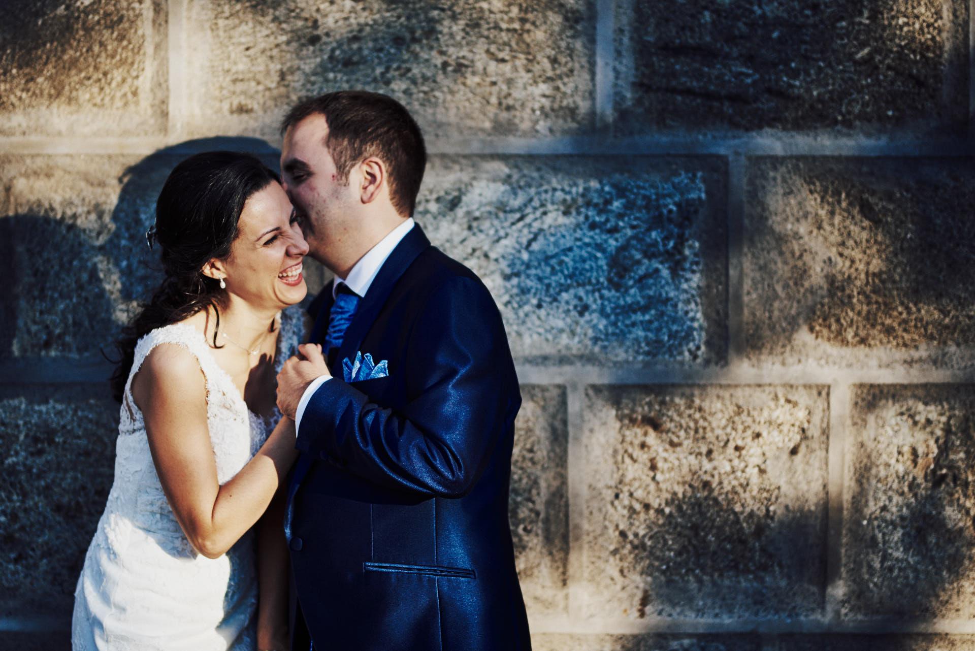 David & Cristina - Postboda en Toledo - José Álvarez Fotografía