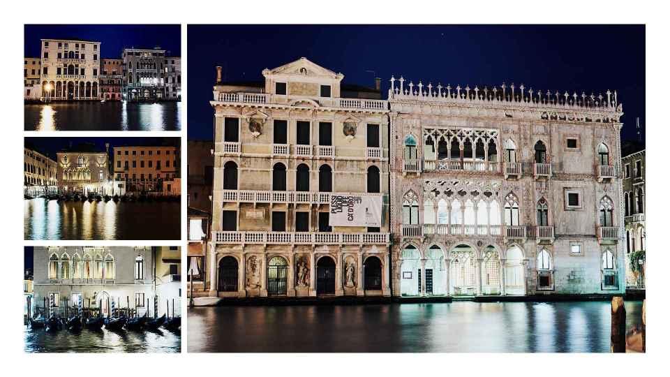 Descubre Venecia - Live your Life - José Álvarez Fotografía