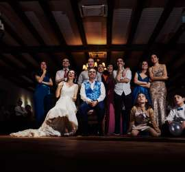 Fotógrafo Profesional - José Álvarez Fotografía