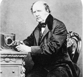 William Fox Talbot. 1864