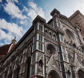Florencia - El Duomo - José Álvarez Fotografía