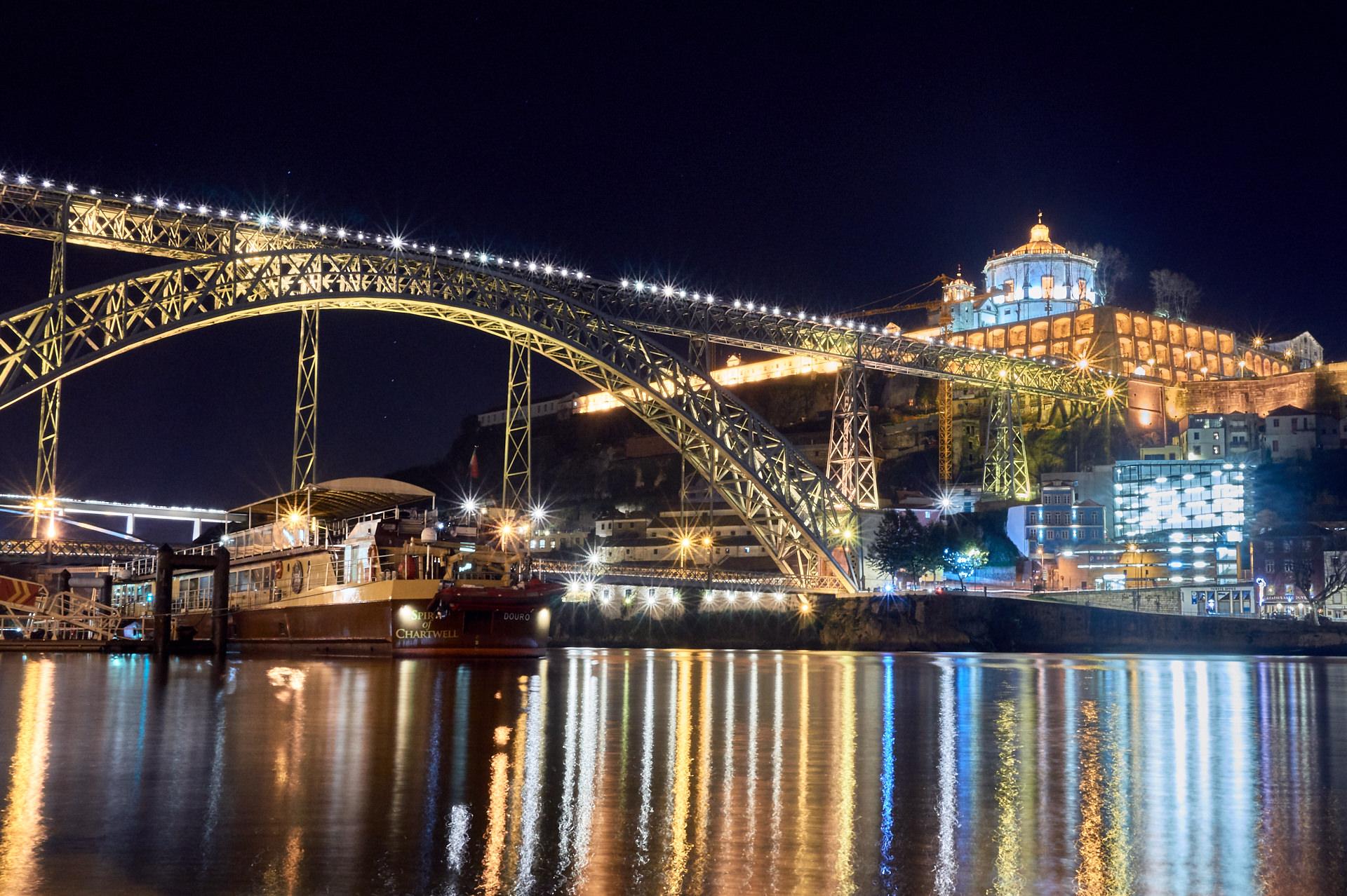 Ribeira do Porto - José Álvarez Fotografía