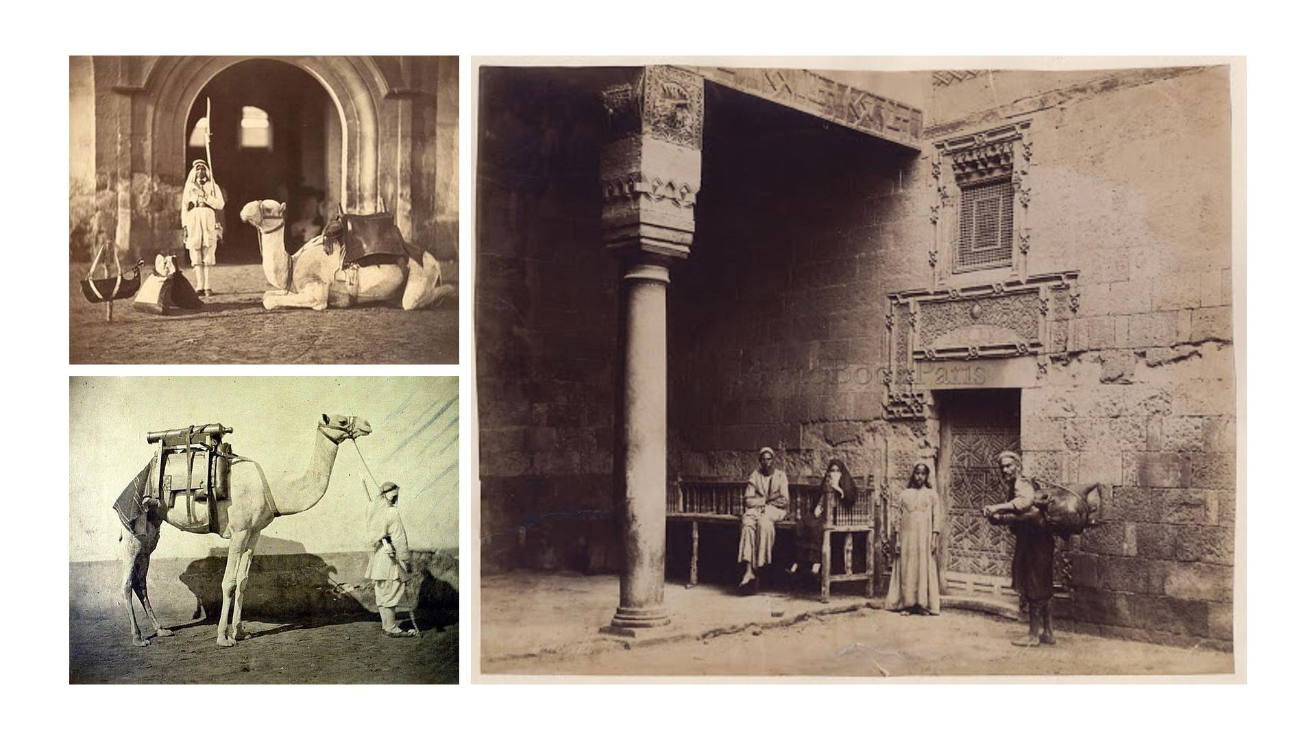 Gustave Le Gray - Historia de la Fotografía - José Álvarez Fotografía