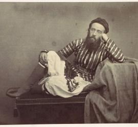 Francis Frith - Fiebre del registro fotográfico - Historia de la Fotografía - José Álvarez Fotografía