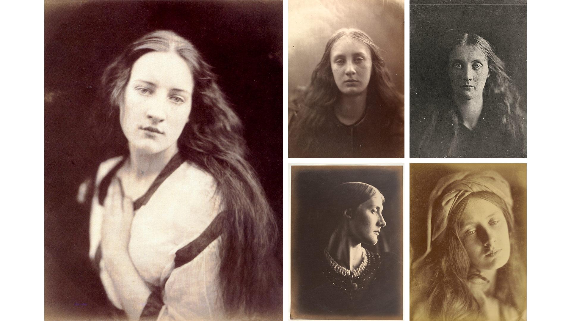 Julia Margaret Cameron - Historia de la Fotografía - José Álvarez Fotografía