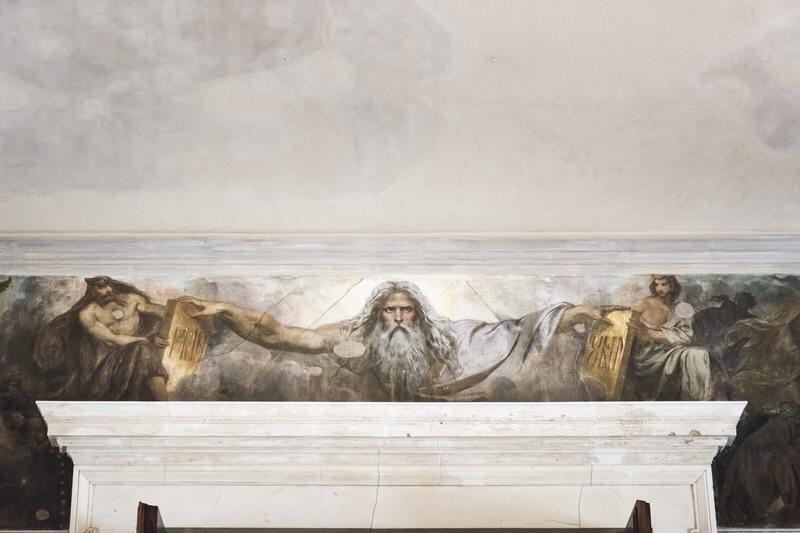 Arte Prehistórico. Neues Museum