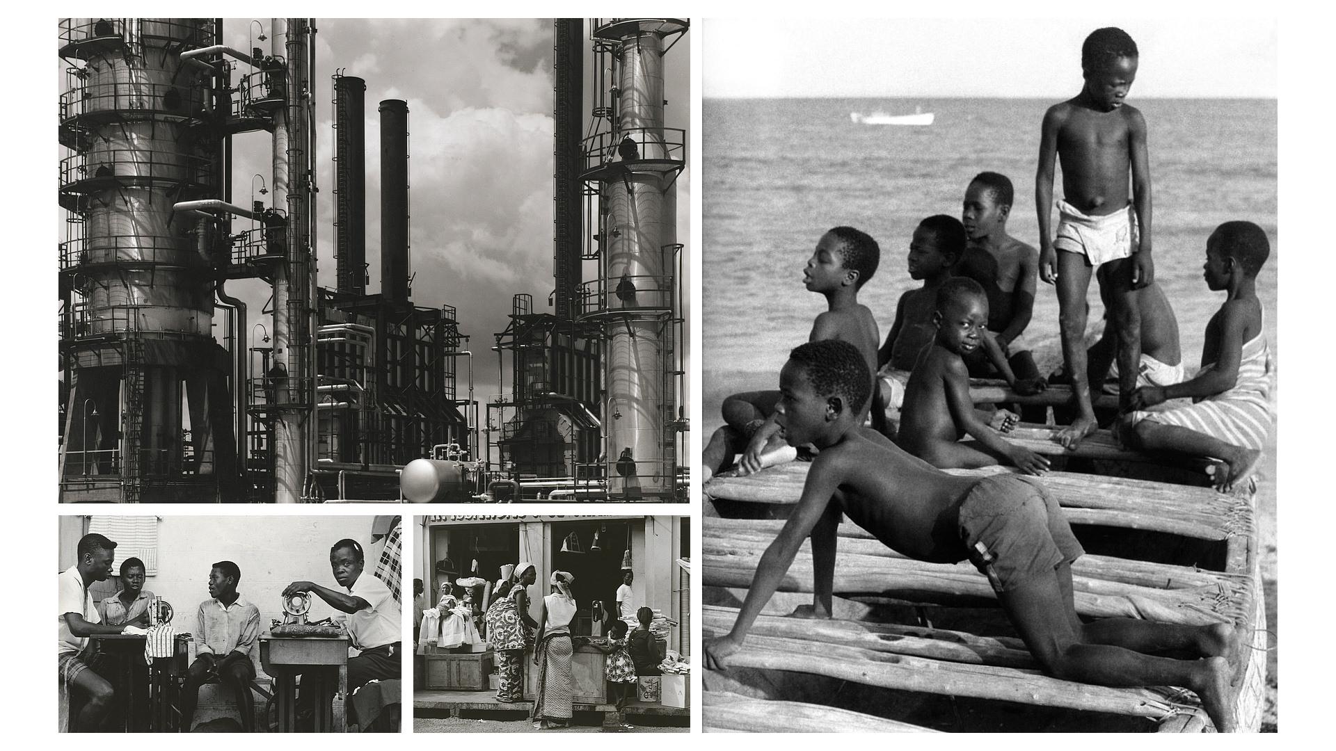 Paul Strand - Historia de la Fotografía - José Álvarez Fotografía