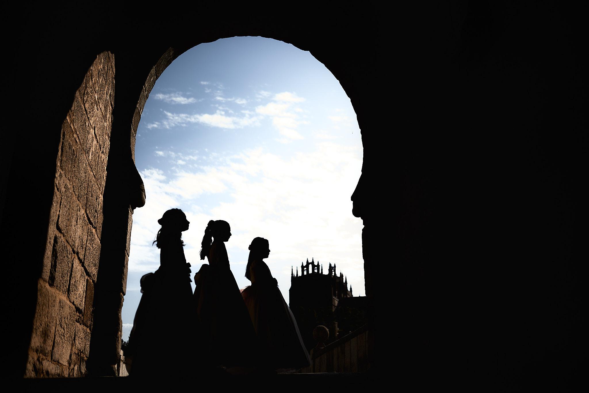 Fotógrafo de Primera Comunión en Toledo - José Álvarez Fotografía