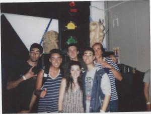 Mahon dance crew