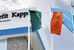 Smurfit Kappa lleva a Madrid sus últimas cajas