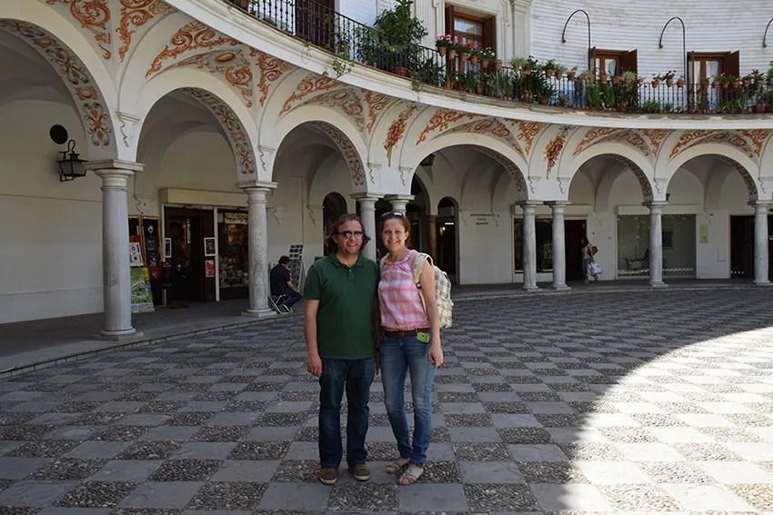 Rincón-de-Sevilla