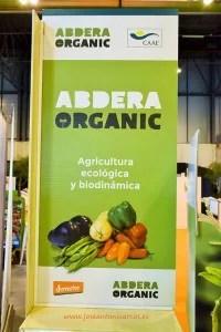 Abdera-Organic