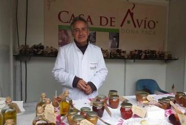 Mercados artesanales. Hacer el avío