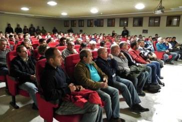 Crece el movimiento del 'cortijo cero': se suman agricultores de Castell de Ferro
