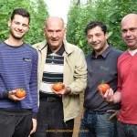 Grupos de agricultores