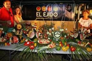 Gazpachos en El Ejido, Almerimar
