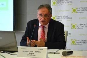 Jesús Sarasa, Director General del Grupo AN.
