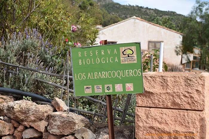 Agricultores de Sierra Espuña, Murcia. Agricultura ecológica.