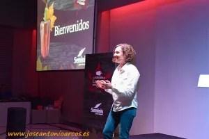 Ana Azor, equipo de marketing de Seminis.
