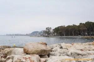 Los Baños del Carmen de Málaga.