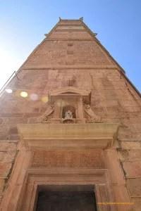 Torre-campanario El Fadrí. Castellón