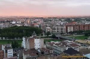 Ciudad de Lleida, Lérida, Cataluña, Catalunya, España.