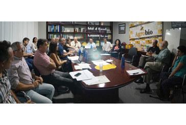 El proyecto Horizonte 2020 Europa-China hace parada en Almería