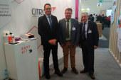 Citrosol acorta la larga distancia en el comercio internacional