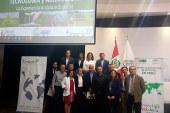 La industria auxiliar desembarca en Perú y Ecuador