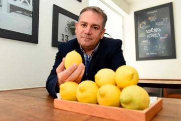 II edición de los Premios Limones y Pomelos de Málaga