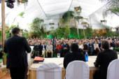 El consejero andaluz insiste en pedir agua desalada rebajada para Almería