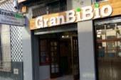 GranBibio abre nueva tienda orgánica en Alicante