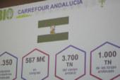 """Carrefour abre su primera tienda """"bio"""" en Barcelona"""