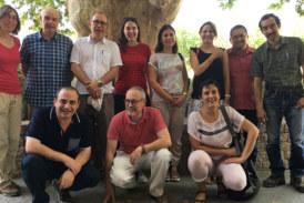 Fruta de hueso catalana rumbo a México